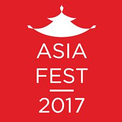 Logo Asia Fest